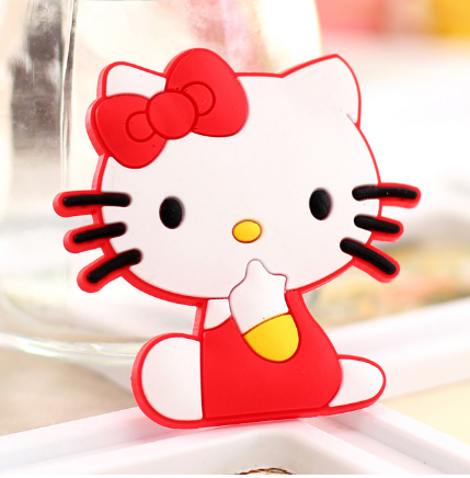 Magnet na chladničku Hello kitty B